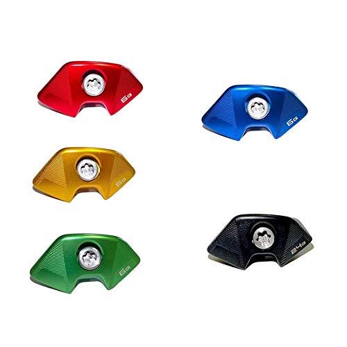 テーラーメイド SIM2シリーズ ドライバー用バックウェイト SIM2 SIM2 MAX ドライバー用に対応ウェイト 6g8g16g24g 黒 赤 金 ブルー 緑 (8g, 緑)