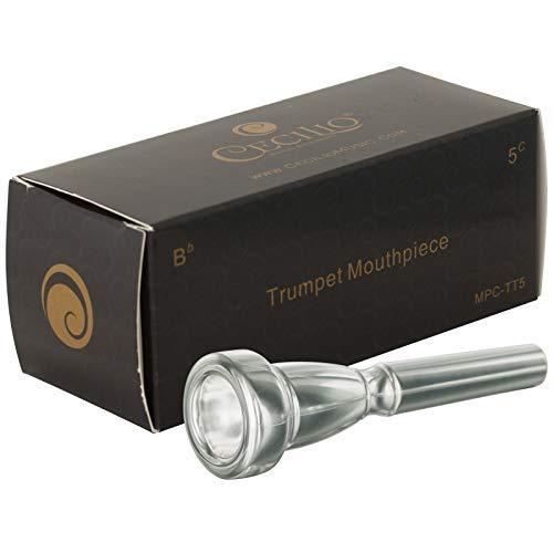 Cecilio Trumpet Mouthpiece