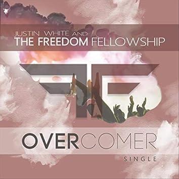 Overcomer (Live) [feat. Brandon Hurst]