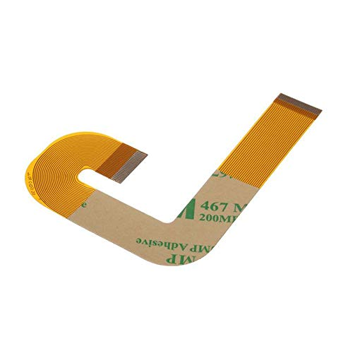 Laser Lens Flex Flat Ribbon Cable for PS2 Slim PS2 Slim SCPH 90000 SCPH 9000X