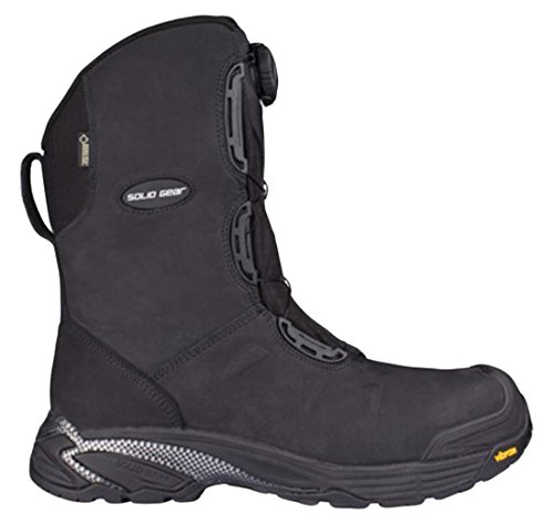 Solid Gear Solid Gear SG8000547 Shoes, Schwarz, 47
