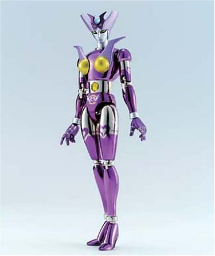 超合金魂 GX-09MA マジンガーエンジェル ミネルバX