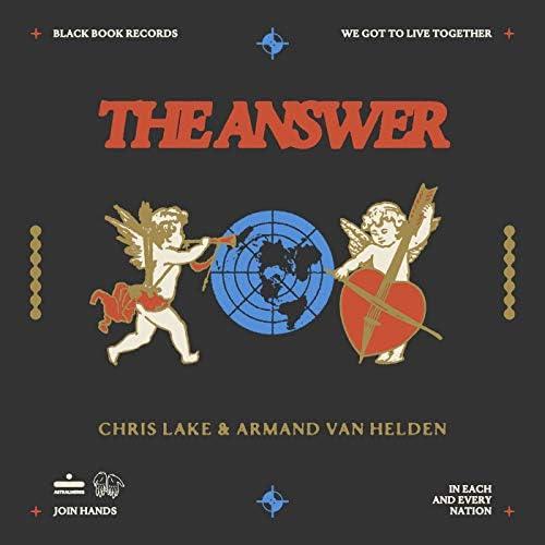 Chris Lake & Armand Van Helden