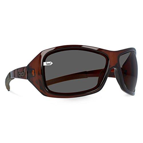 Gloryfy - Occhiali da Sole G10, Colore: Marrone