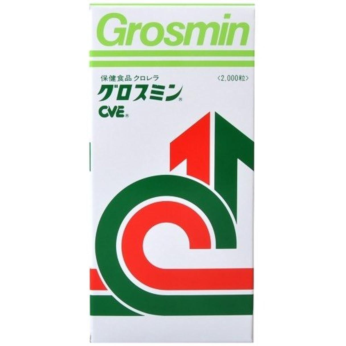 ナイトスポット大宇宙専制グロスミン 2000粒