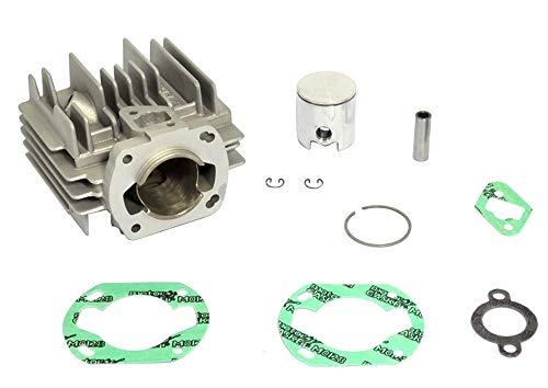 Zylinder 70 ccm komplett Ersatzteil für/kompatibel mit Hercules Sachs Prima5S Prima 504/505
