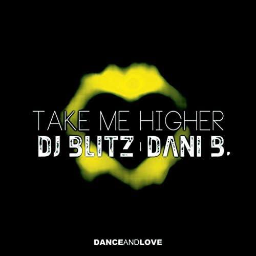 DJ Blitz & Dani B.