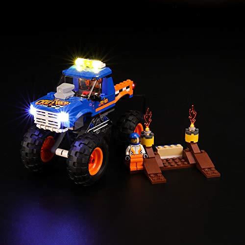 lego 60180 fabricante BRIKSMAX