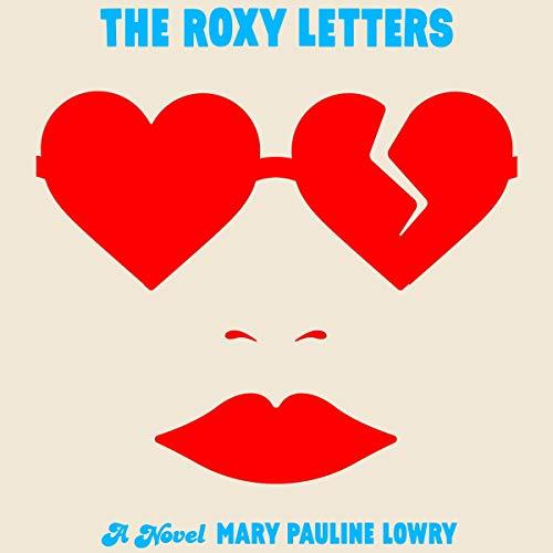Couverture de The Roxy Letters