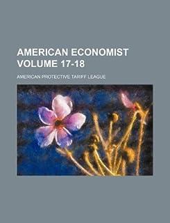 American Economist Volume 17-18