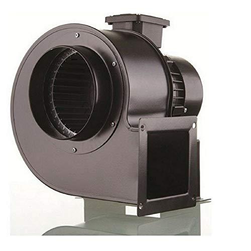OBR 200M 2K met 1800 m3/h radiale ventilator, radiale ventilator, blazer
