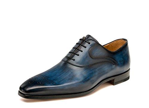 Magnanni Men's Pardo Lace-up Dress Shoes review
