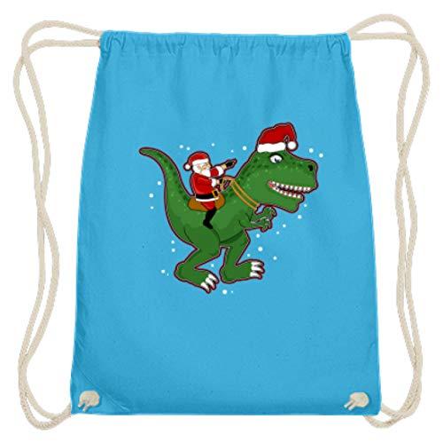 Divertido diseño de Papá Noel, diseño sencillo y divertido, algodón, color, talla 37cm-46cm