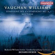Symphonies Nos. 6 And 8 Noctu