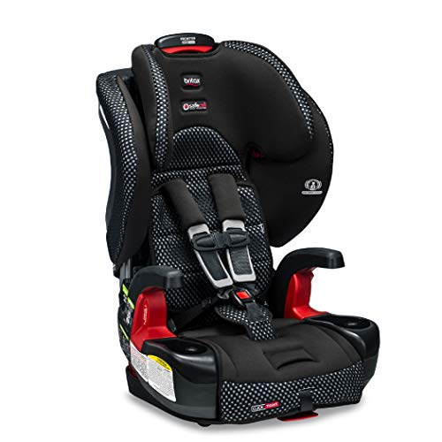 Britax Frontier ClickTight Harness 2 Booster Car Seat Cool Flow...