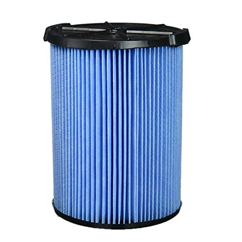 For Sale! LOVELY Vacuum Cleaner Parts 6-20 Gallon Capacity Vacuum Cleaner Filters for Ridgid VF5000 ...