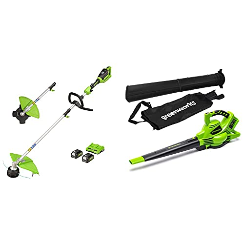 Greenworks Tools...