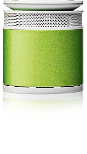 Rapoo A3060 Bluetooth Mini Lautsprecher (Freisprechfunktion, intelligente Sprachausgabe) grün