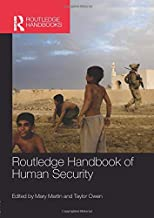 Routledge Handbook of Human Security (Routledge Handbooks)