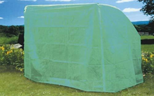 F-U Telo Copertura Pesante per mobili Giardino in Poliestere Resistente intemperie (Dondolo)