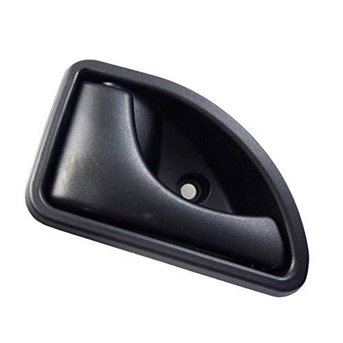 Preisvergleich Produktbild shangjunol Schwarz vorne Links Inneninnentürgriff Ersatz für Renault Kangoo Twingo 8200247802