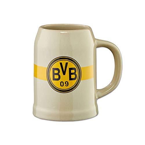 BVB-Bierkrug Retro one size