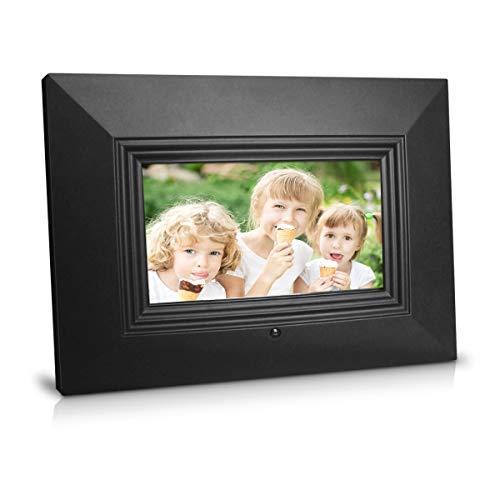 porta retrato digital fabricante Sungale