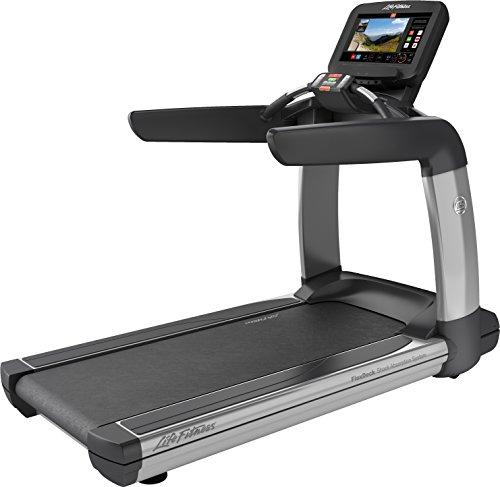 """'Life Fitness® Cinta de correr Platinum Club Series """""""