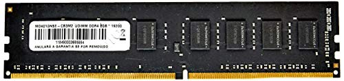 Memória Udimm 8Gb Pc4-19200 Multilaser - MM814