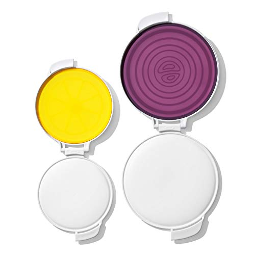 Our #6 Pick is the OXO Good Grips Onion Storage and Saver
