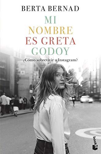Mi nombre es Greta Godoy (NF Novela)