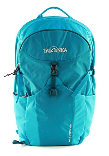 Tatonka Hike Pack 25 Rucksack, Ocean Blue