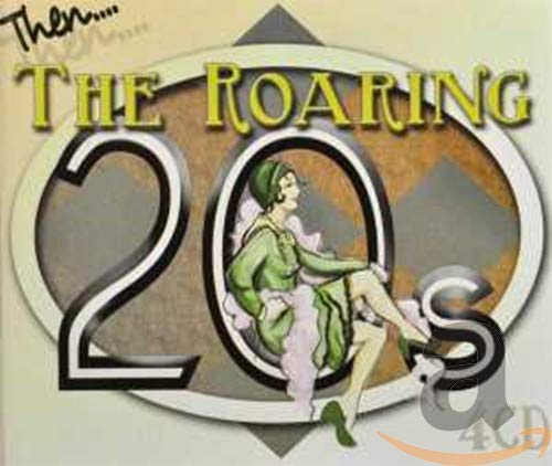 Roaring Twenties : Hits Of The 20s