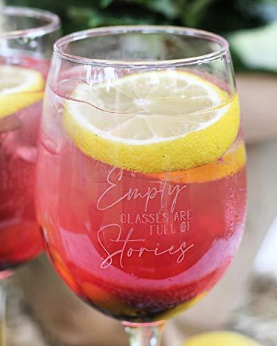 Weinglas Set (2 Gläser) mit Gravur