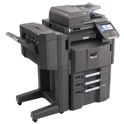 KYOCERA TASKalfa 3050ci Laser 30 Seiten pro Minute 9600 x 600 DPI - Multifunktionsgeräte (Laser, Farbdruck, 9600 x 600 DPI, 1150 Blätter, Direkter Druck, Schwarz)