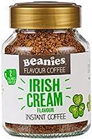 Beanies Irish Cream Smaak Instant Koffie 50 g