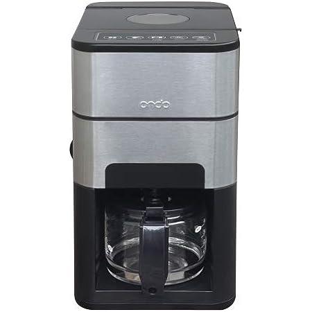 石臼式コーヒーメーカー ON-01-BK