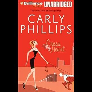 Cross My Heart audiobook cover art