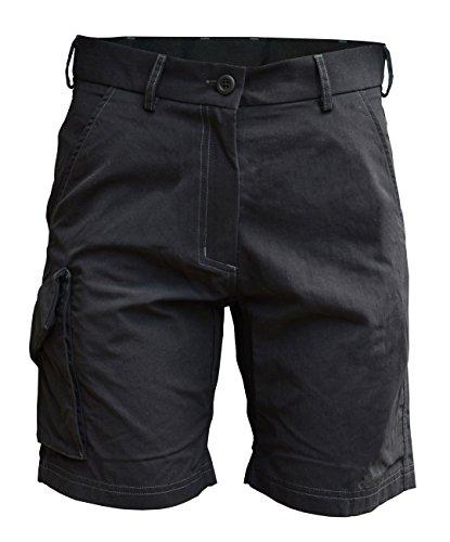 adidas Sailing Damen Harbour Shorts Segelshorts Segelhose kurz, Größe:2XL