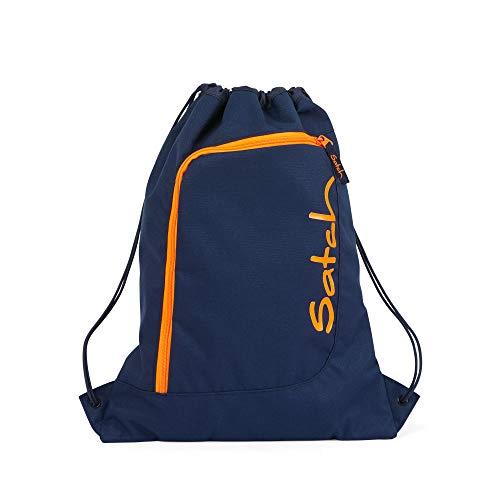 Satch Sportbeutel Toxic Orange, 12l, Orange