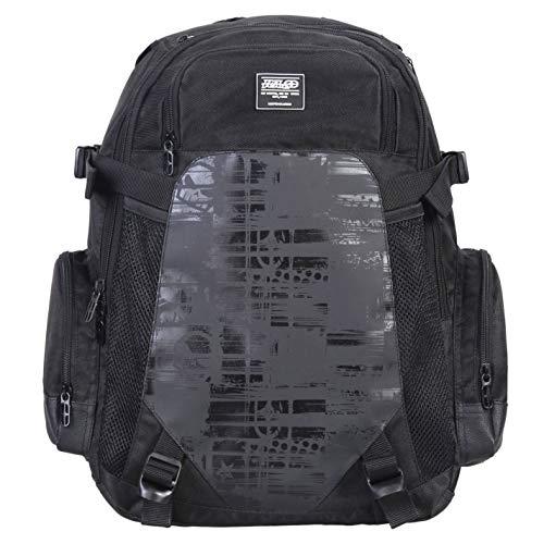 MX-Rucksack, mit gepolstertem Laptop-Fach, Rückengurten, Kopfhörerdurchführung, von No Fear