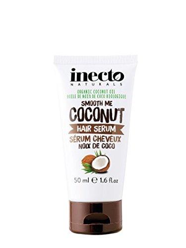 Inecto   Naturals Coconut Hair Serum   6 x 50ml