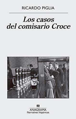 Casos del Comisario Croce, Los: 611