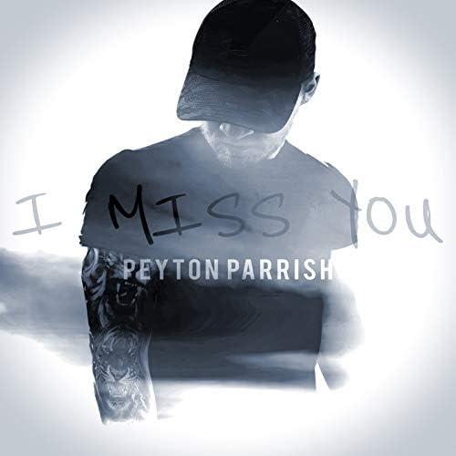 Peyton Parrish