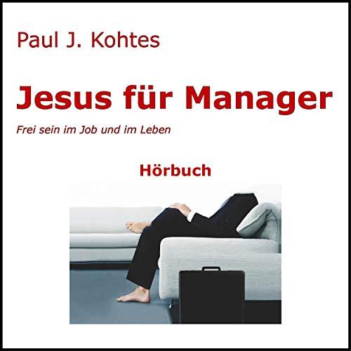 Jesus für Manager Titelbild