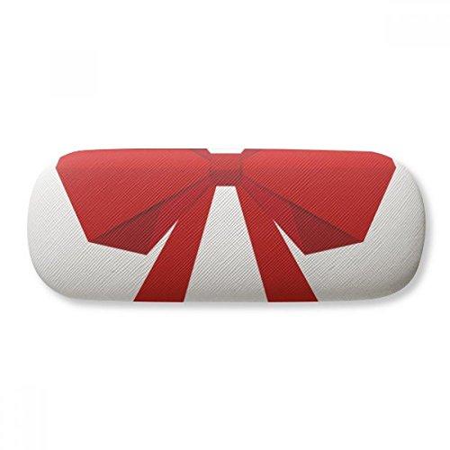 DIYthinker Estuche para lentes con los vidrios caja de almacenamiento de soporte de concha de almeja para mujer Multicolor 6.3 Pulgadas x 2.4 Pulgadas
