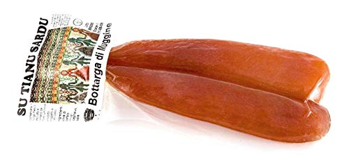 Bottarga di Muggine 80/90g Su...
