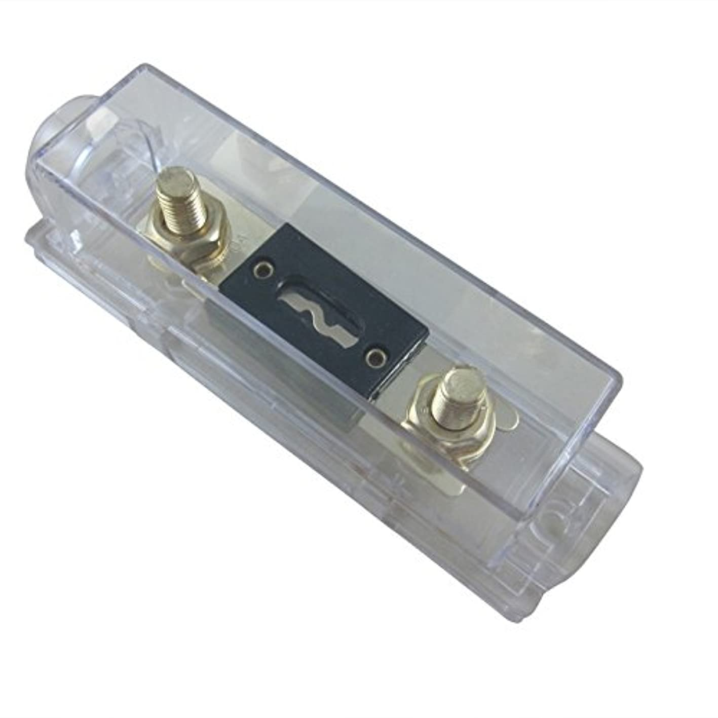 DIGITEN Car Auto Stereo Audio Inline ANL Holder 0 2 4 Gauge+150A Amp Gold Plated Fuse wbgvqneaano945