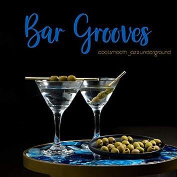 Cool Smooth Jazz Underground Bar Grooves: 2019 Instrumental Smooth Jazz Music Mix for Bar, Pub, Restaurant or Hotel Lounge