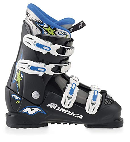Nordica GP TJ Skistiefel Kids 2011/2012